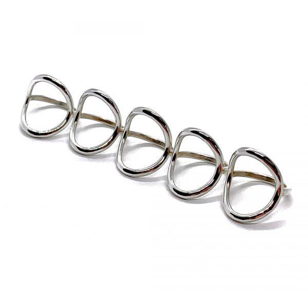 Caroline Jones saddle ring 03