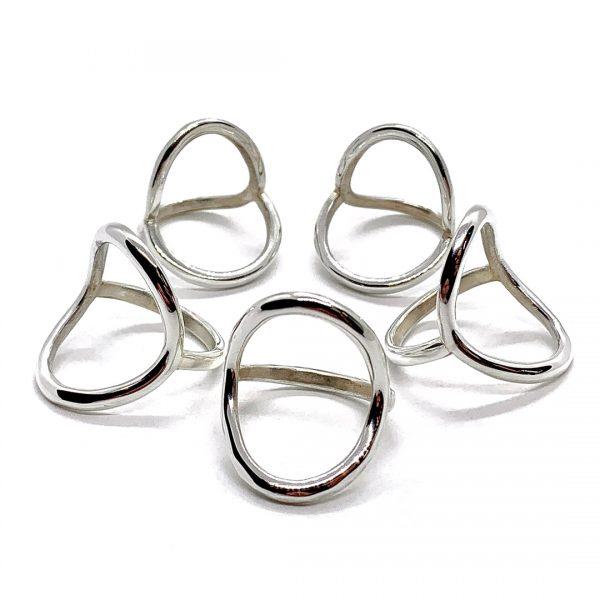 Caroline Jones saddle ring 04