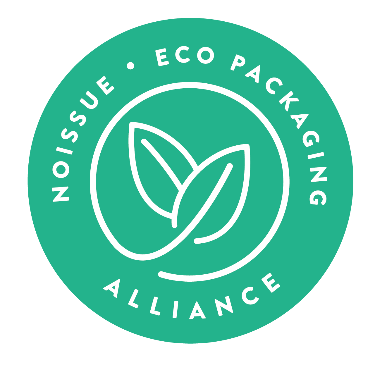 Caroline Jones- Eco alliance badge
